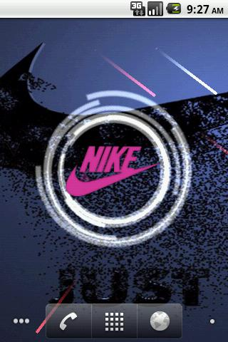 Download Nike Live Wallpaper Gallery