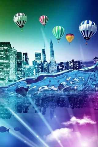 Download 3D Live Wallpapers For Android Free Download Gallery
