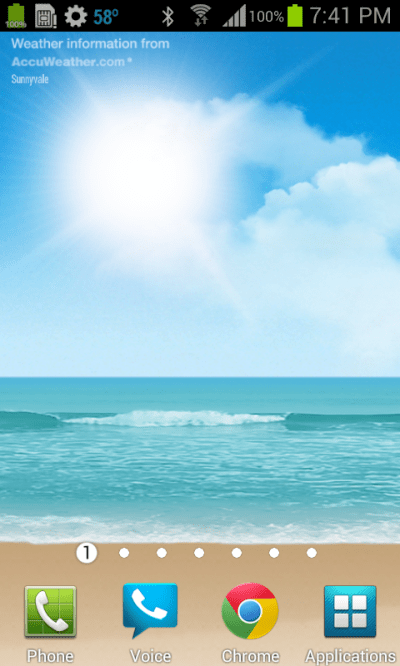 Download Accuweather Live Wallpaper Free Download Gallery