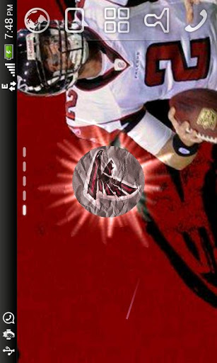Download Atlanta Falcons Live Wallpaper Gallery