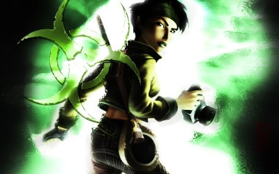 Download Beyond Good And Evil Wallpaper Gallery