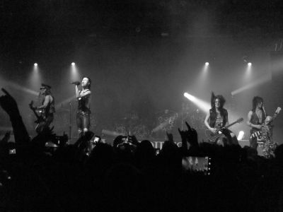 Download Black Veil Brides Live Wallpaper Gallery