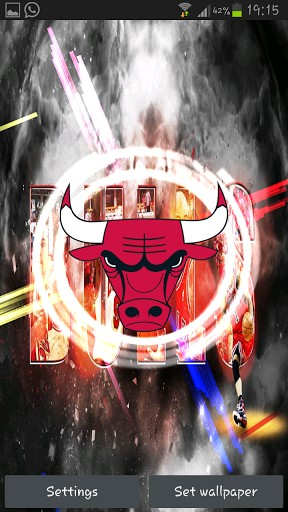 Download Chicago Bulls Live Wallpaper Gallery