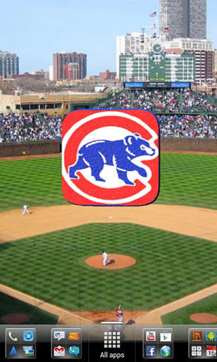 Download Chicago Cubs Live Wallpaper Gallery