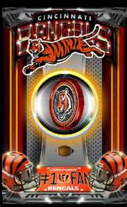 Download Cincinnati Bengals Live Wallpaper Gallery