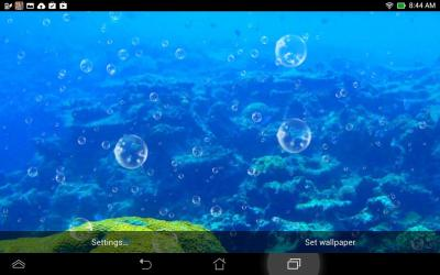 Download Deep Sea Live Wallpaper Apk Gallery