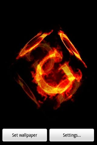 Download G 3D Name Wallpapers Gallery