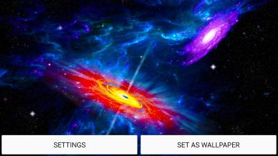 Download Galaxy Live Wallpaper Apk Gallery