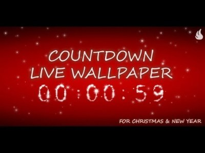Download How Many Days Till Christmas Wallpaper Gallery