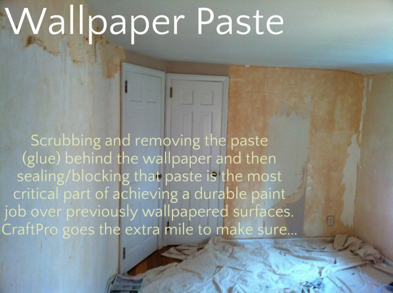 ... Large Of How To Remove Old Wallpaper ...