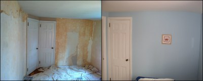 Download How To Remove Painted Wallpaper From Plaster Walls Gallery