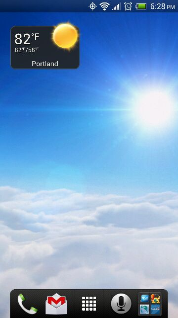 Download Htc Live Weather Wallpaper Gallery