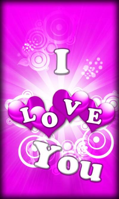 Download I Love You Live Wallpaper Gallery