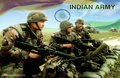 Download Indian Army HD Wallpapers Gallery