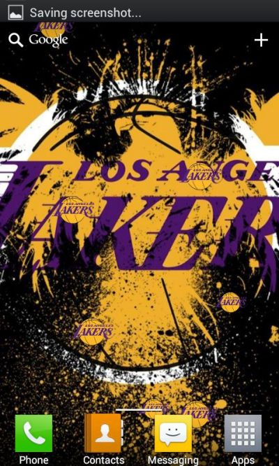 Download Lakers Live Wallpaper Gallery
