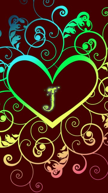 Download Letter J Wallpaper Gallery