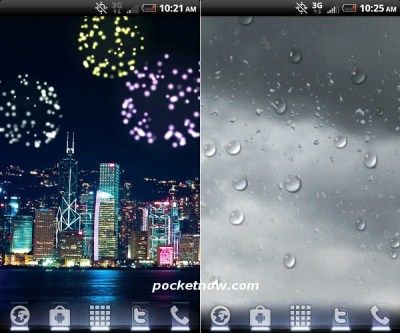 Download Lg Live Wallpapers Gallery