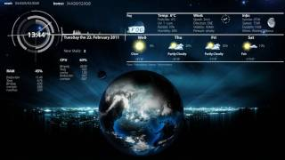 Download Linux Live Wallpaper Gallery