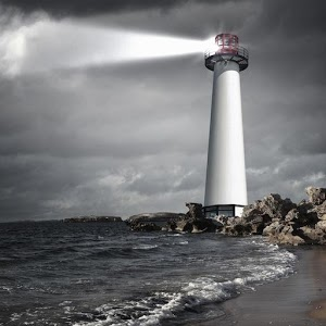 Download Live Lighthouse Wallpaper Gallery