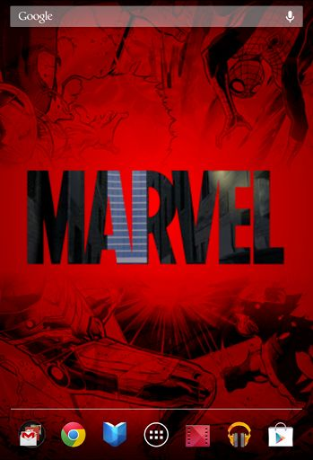Download Live Marvel Wallpaper Gallery