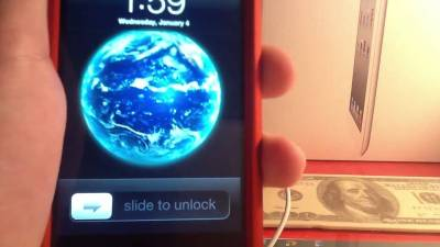 Download Live Wallpaper For Iphone 4s Without Jailbreak Gallery