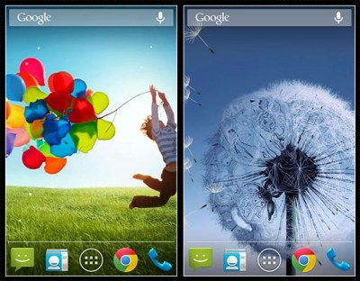 Download Live Wallpapers Apps For Android Gallery