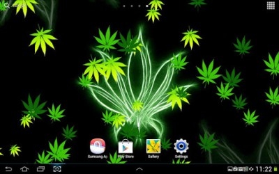 Download Live Weed Wallpapers Gallery