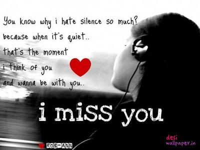 Download Love And Miss U Wallpapers Gallery