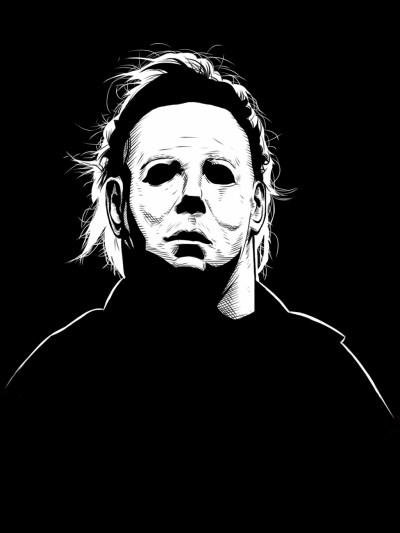 Download Michael Myers Mask Wallpaper Gallery