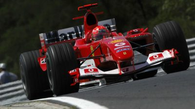 Download Michael Schumacher Wallpaper HD Gallery
