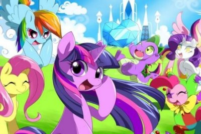 Download Mlp Live Wallpaper Gallery