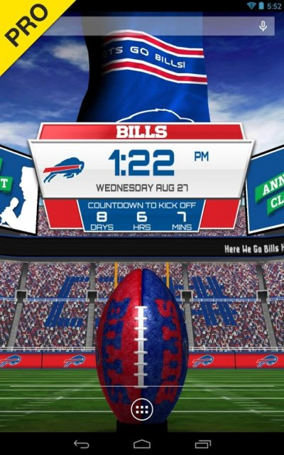 Download Nfl Live Wallpaper Gallery