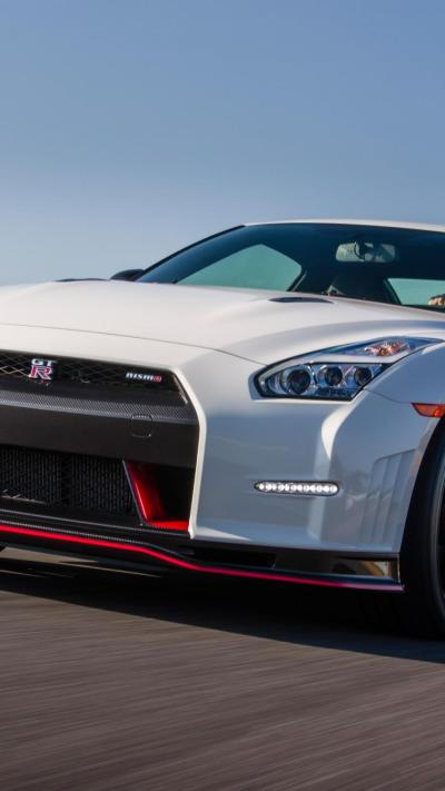 Download Nissan Gtr Iphone Wallpaper Gallery