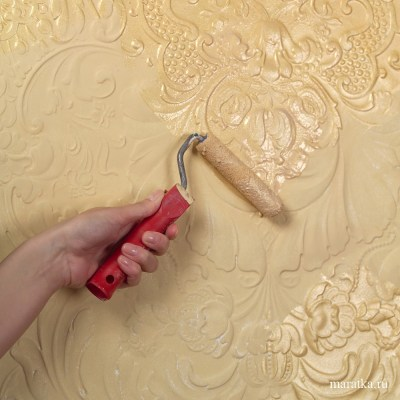 Download Painting Over Wallpaper Tips Gallery