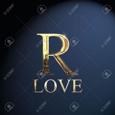 Download R Love A Wallpaper Gallery