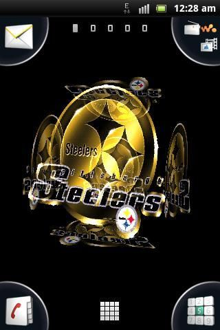 Download Steelers Android Wallpaper Gallery