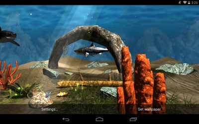 Download Underwater Live Wallpaper For Pc Gallery