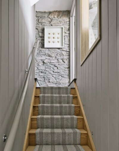 Download Wallpaper Ideas For Stairs And Landing Gallery