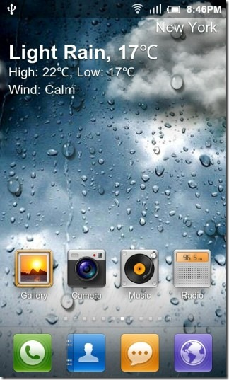 Download Weather App With Live Wallpaper Gallery