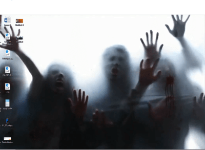 Download Zombies Live Wallpaper Gallery