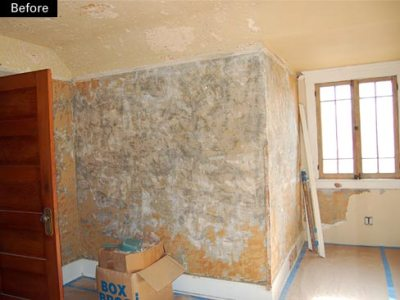 Download Removing Wallpaper From Plaster Walls Gallery