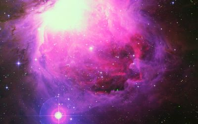 Cool Space Wallpaper 2560x1600