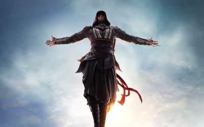 Assassins Creed Movie Wallpaper | HD Wallpaper Background
