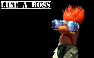Beaker the muppet show like a boss wallpaper | 1920x1200 | 9583 | WallpaperUP