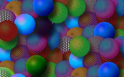 Geometry 3D Graphics f wallpaper   1920x1200   97583   WallpaperUP