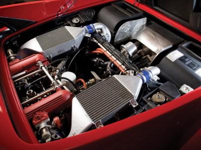 1985 Ferrari 288 GTO classic supercar supercars engine engines gd wallpaper   2048x1536   106449 ...