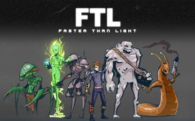 FTL Faster Than Light wallpaper   1680x1050   122874   WallpaperUP
