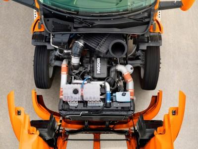 2012 Kenworth T680 tractor semi engine g wallpaper | 2048x1536 | 187853 | WallpaperUP