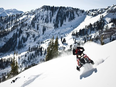 POLARIS PRO RMK snowmobile winter sled snow ge wallpaper | 1600x1200 | 194994 | WallpaperUP