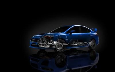 2015 Subaru WRX STi engine interior g wallpaper | 2560x1600 | 231097 | WallpaperUP